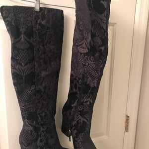 Nine West Siventa Boots